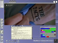 MPlayer pod IRIX