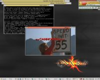 MPlayer pod QNX 6.3.0