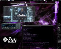 MPlayer pod Solarisem x86